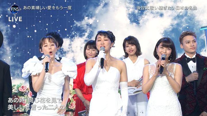2018年12月12日加藤綾子の画像21枚目