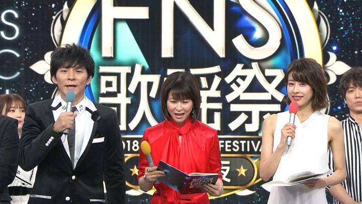 2018年12月12日加藤綾子の画像22枚目