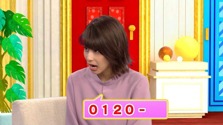 2018年12月13日加藤綾子の画像05枚目