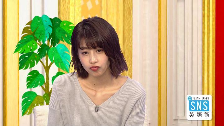 2019年01月24日加藤綾子の画像08枚目
