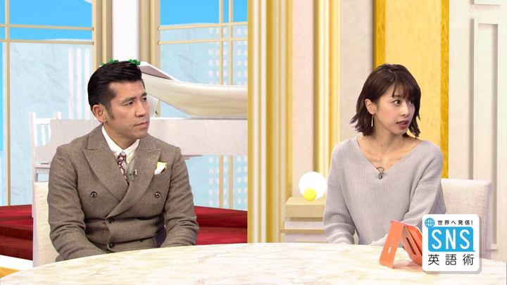 2019年01月24日加藤綾子の画像23枚目