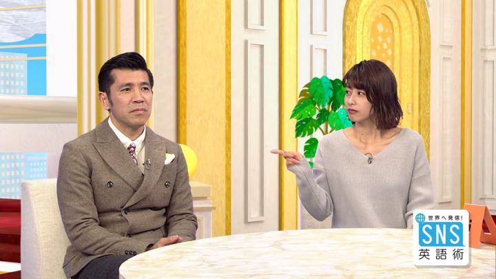 2019年01月24日加藤綾子の画像32枚目