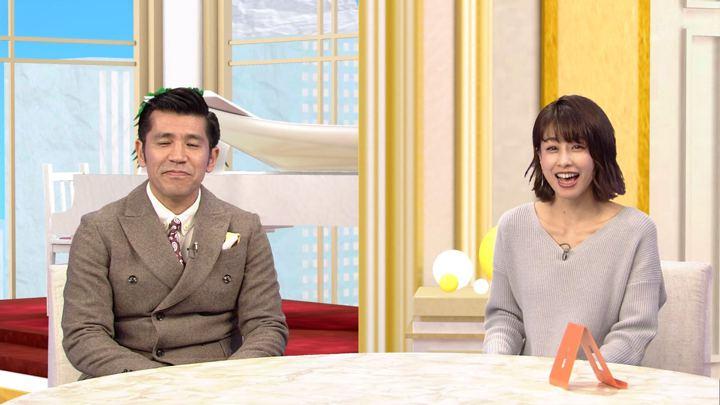 2019年01月24日加藤綾子の画像33枚目
