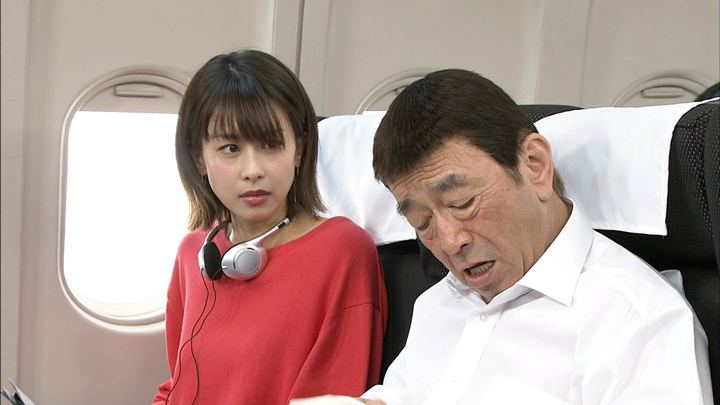 2019年02月27日加藤綾子の画像26枚目