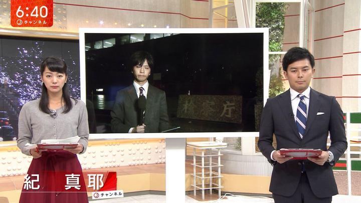 紀真耶 スーパーJチャンネル (2018年11月19日,21日放送 17枚)