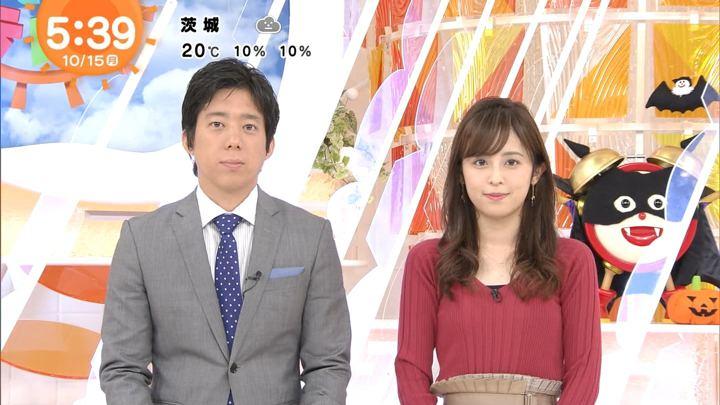 2018年10月15日久慈暁子の画像02枚目