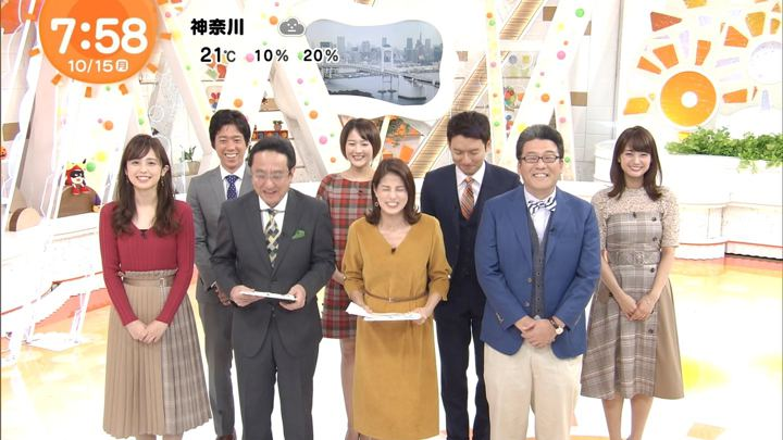 2018年10月15日久慈暁子の画像18枚目