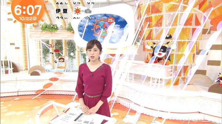 2018年10月22日久慈暁子の画像08枚目