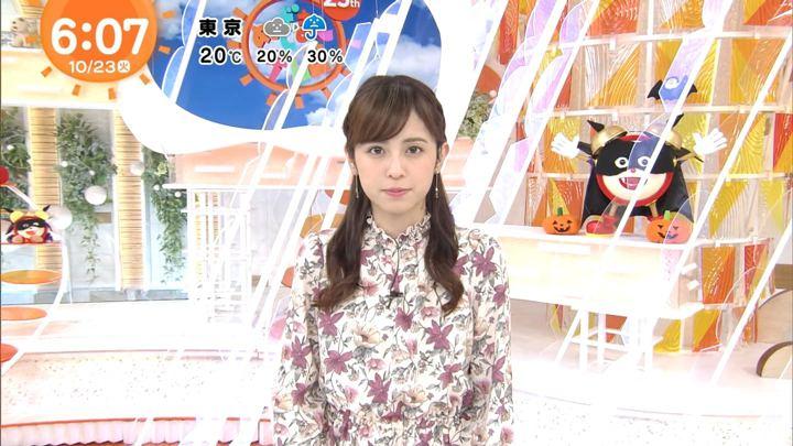 2018年10月23日久慈暁子の画像05枚目