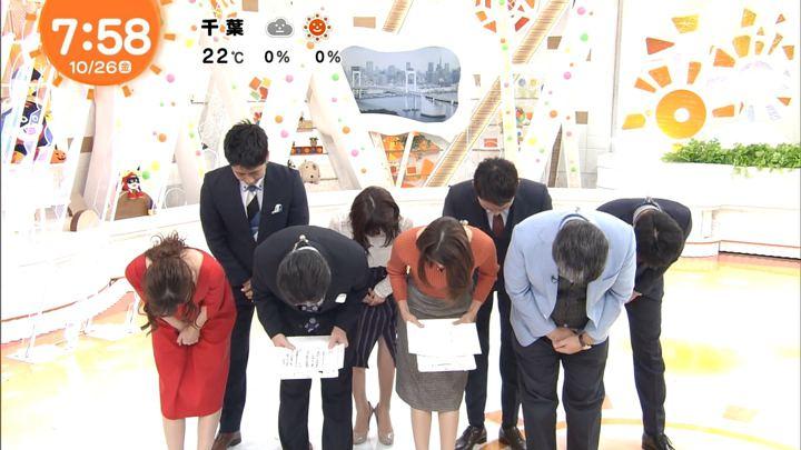 2018年10月26日久慈暁子の画像22枚目