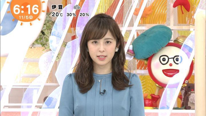 2018年11月05日久慈暁子の画像10枚目