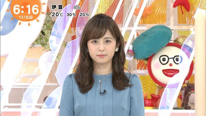 2018年11月05日久慈暁子の画像11枚目