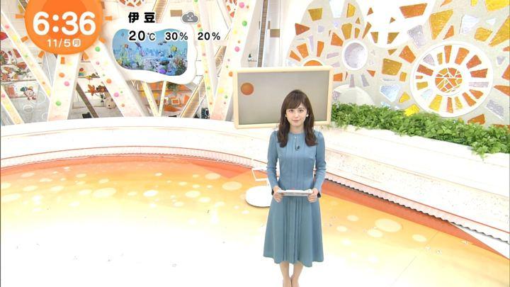 2018年11月05日久慈暁子の画像12枚目