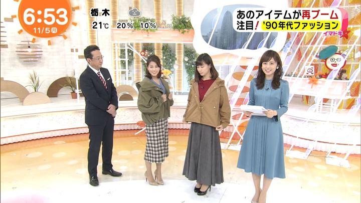 2018年11月05日久慈暁子の画像15枚目