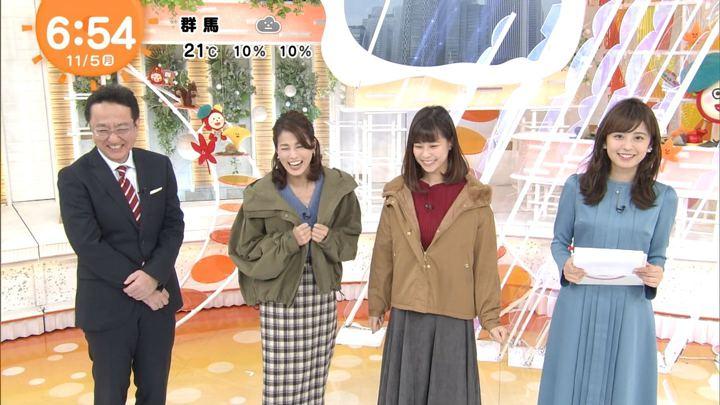 2018年11月05日久慈暁子の画像16枚目