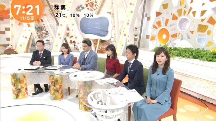 2018年11月05日久慈暁子の画像17枚目