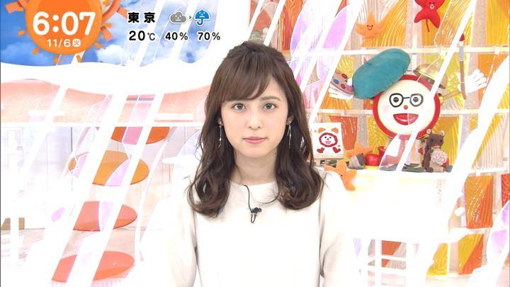 2018年11月06日久慈暁子の画像11枚目