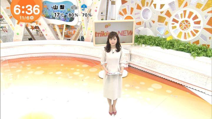 2018年11月06日久慈暁子の画像13枚目
