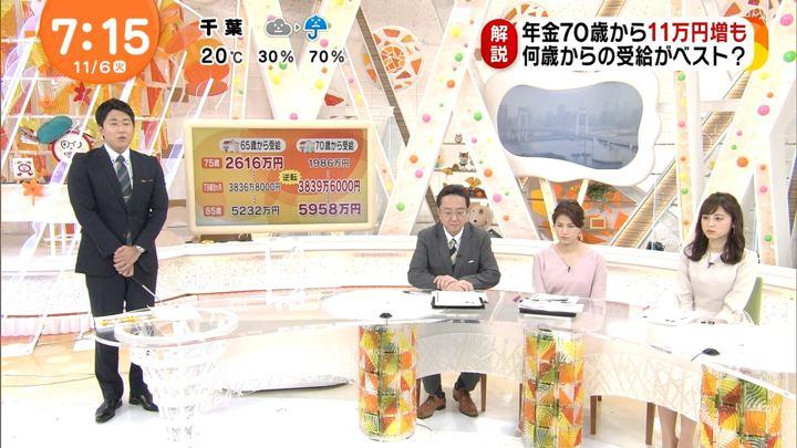2018年11月06日久慈暁子の画像18枚目