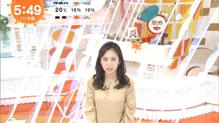 2018年11月08日久慈暁子の画像04枚目