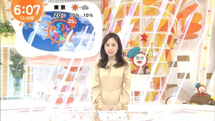 2018年11月08日久慈暁子の画像10枚目