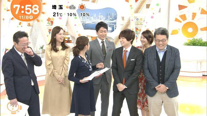 2018年11月08日久慈暁子の画像22枚目