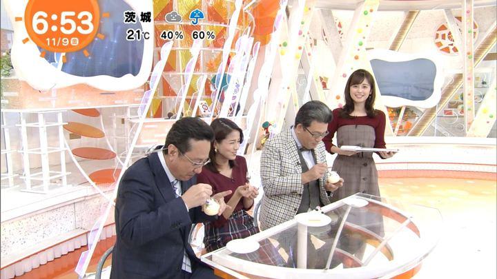 2018年11月09日久慈暁子の画像18枚目