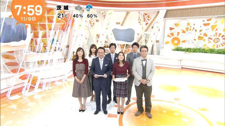 2018年11月09日久慈暁子の画像42枚目