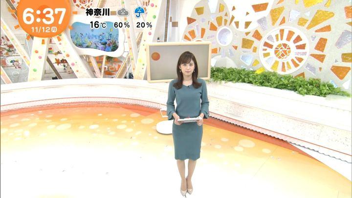 2018年11月12日久慈暁子の画像09枚目