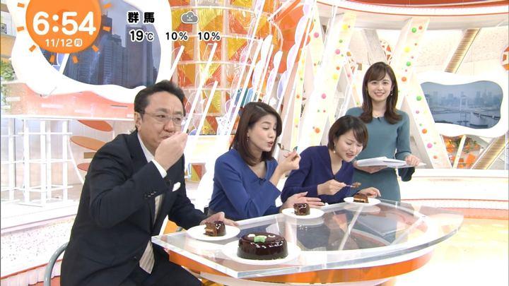 2018年11月12日久慈暁子の画像13枚目