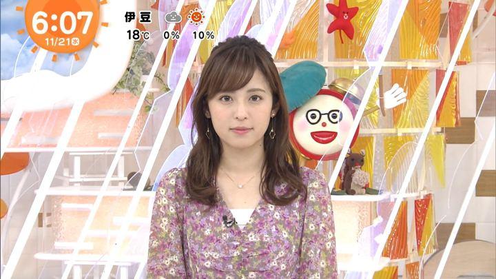 2018年11月21日久慈暁子の画像08枚目