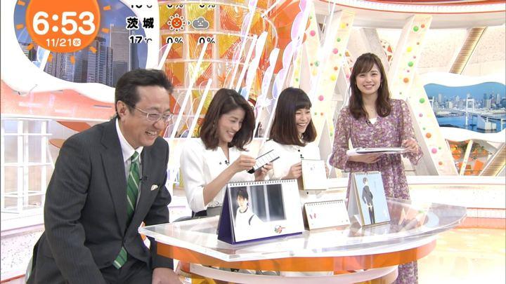 2018年11月21日久慈暁子の画像11枚目