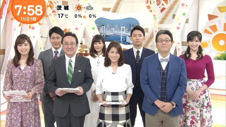 2018年11月21日久慈暁子の画像15枚目