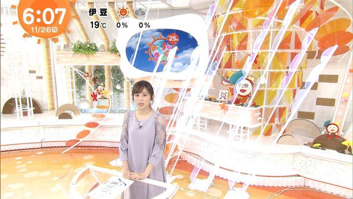 2018年11月26日久慈暁子の画像06枚目