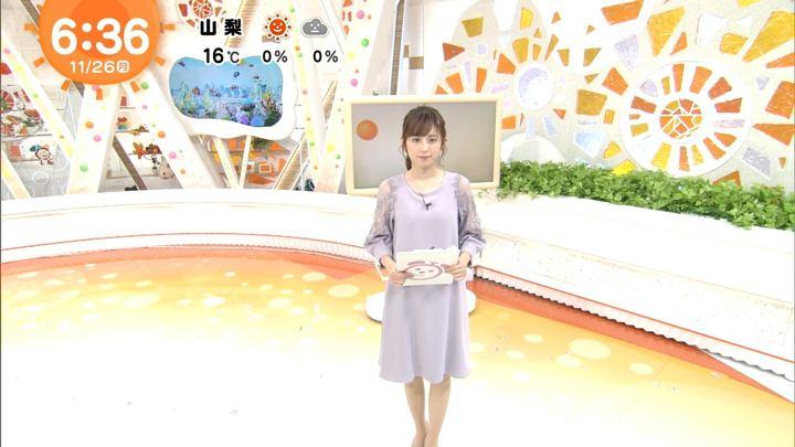 2018年11月26日久慈暁子の画像11枚目