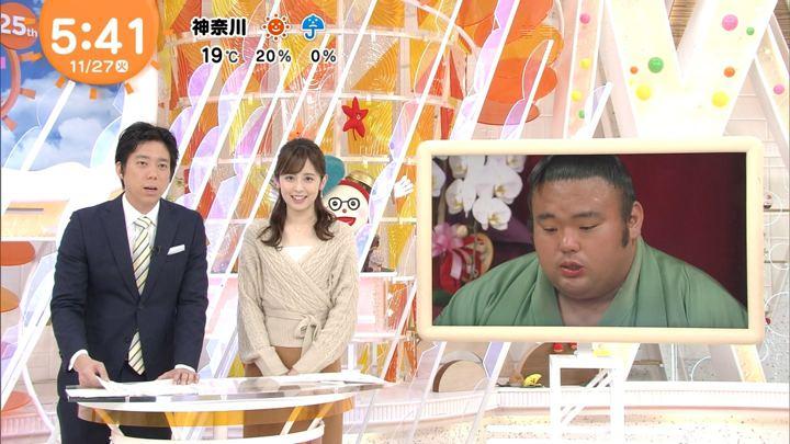 2018年11月27日久慈暁子の画像05枚目