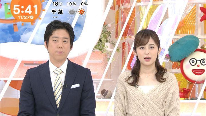 2018年11月27日久慈暁子の画像06枚目