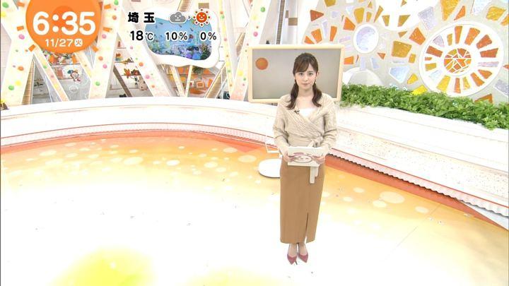 2018年11月27日久慈暁子の画像11枚目