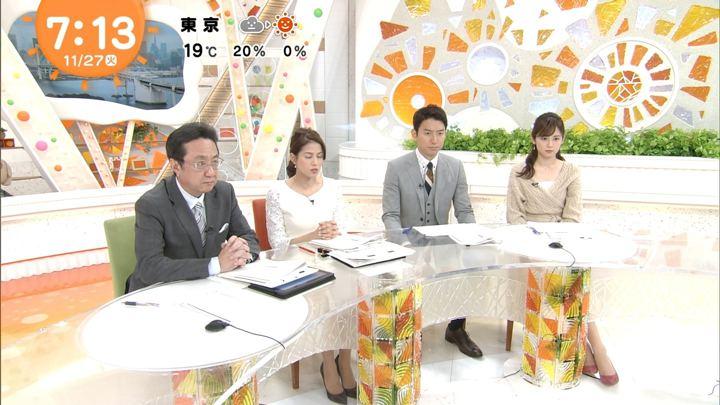 2018年11月27日久慈暁子の画像16枚目