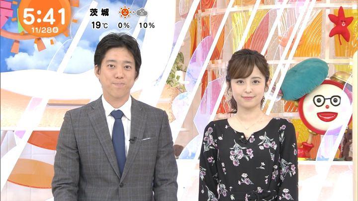 2018年11月28日久慈暁子の画像03枚目