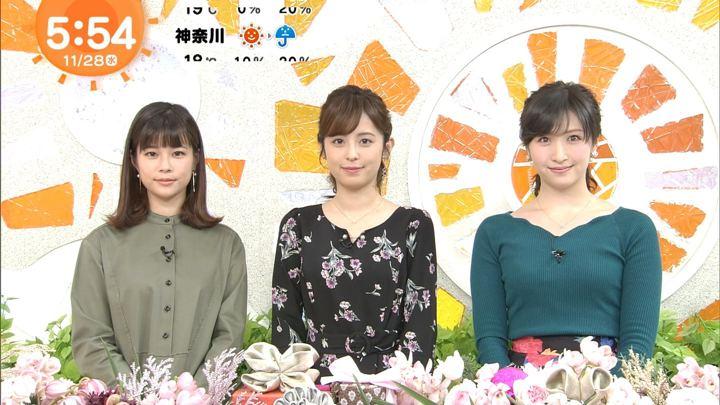 2018年11月28日久慈暁子の画像05枚目