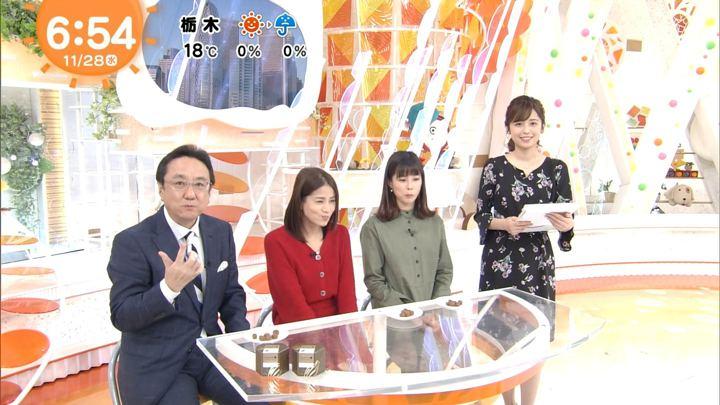 2018年11月28日久慈暁子の画像15枚目