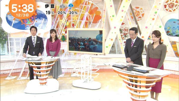 2018年12月03日久慈暁子の画像02枚目