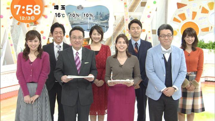 2018年12月03日久慈暁子の画像11枚目