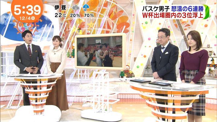2018年12月04日久慈暁子の画像02枚目
