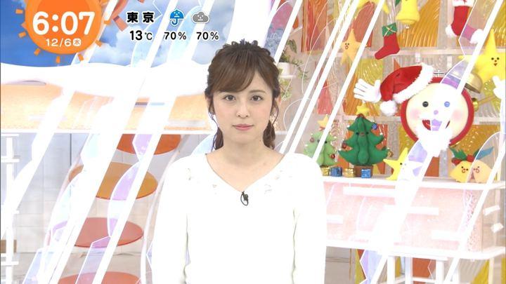 2018年12月06日久慈暁子の画像09枚目