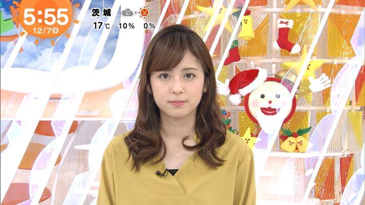 2018年12月07日久慈暁子の画像07枚目