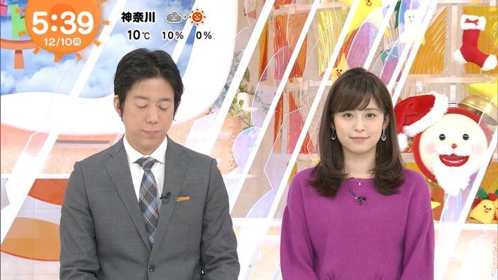 2018年12月10日久慈暁子の画像02枚目