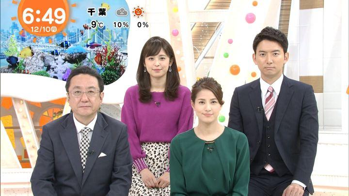 2018年12月10日久慈暁子の画像12枚目