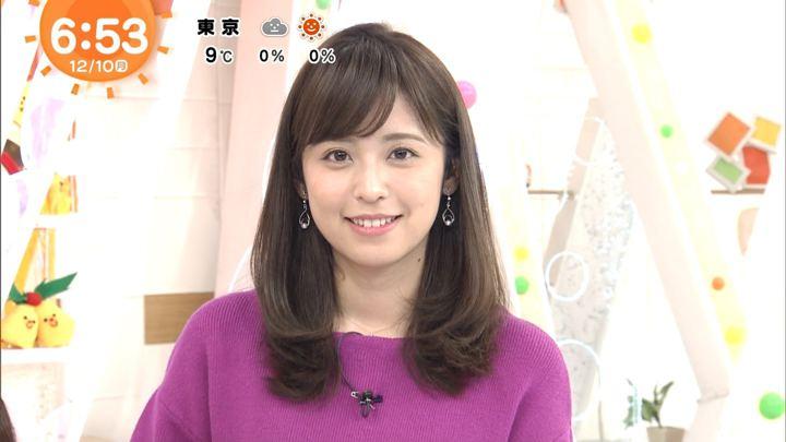 2018年12月10日久慈暁子の画像14枚目